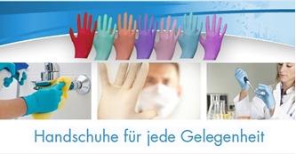 Bild für Kategorie Handschutz