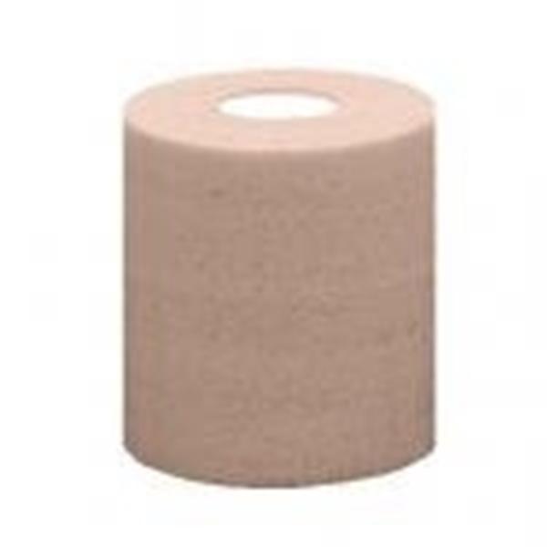 Bild von Fixierbinde elastische und kohäsive 6cmx20m beige