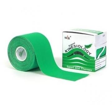 Bild von Kinesiologie Tape *Nasara* grün