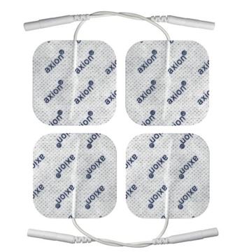 Bild von selbstklebende Elektroden, 50x50mm