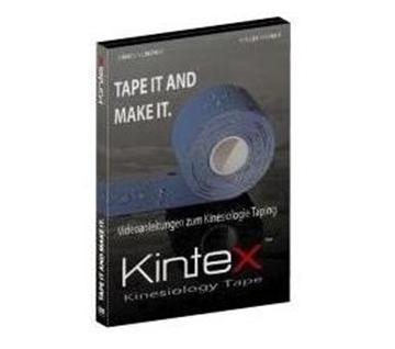 Bild von Tape it and make it - DVD Anleitung