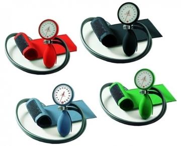 Bild von Boso clinicus II Blutdruckmessgerät mechanisch