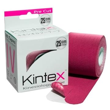 Bild von Kinesiologie Tape *Kintex PreCut* - pink