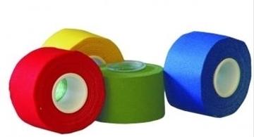 """Bild von Sport Tape 3.8cm """"farbig"""""""