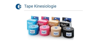 Bild für Kategorie Elyth Tape Kinesiologie