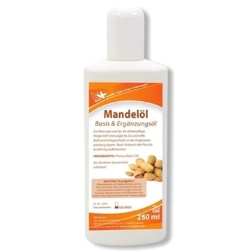 Bild von Mandelöl raffiniert 1 Liter