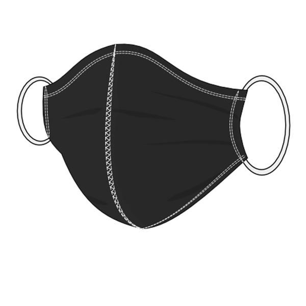 Bild von ELYTH Face Mask Contour schwarz