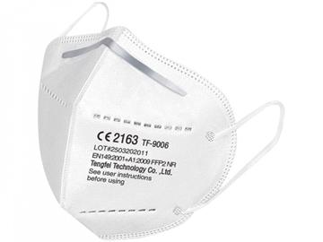 Bild von FFP2 Masken - 1 Box à 20 Stk